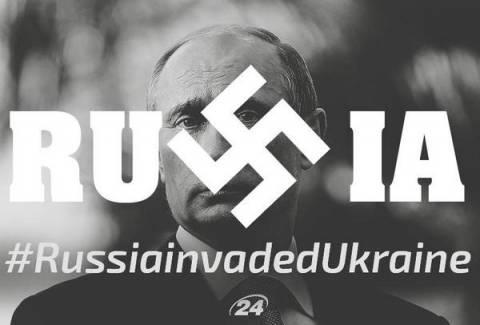 Уровень обсуждения России и ее президента бьет новые рекорды низости