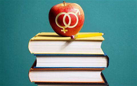 Sex education in russia