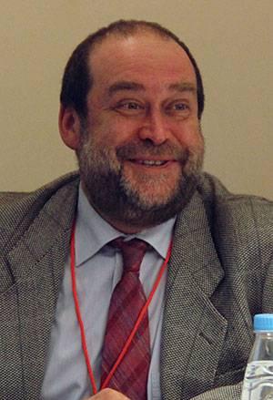 Alexei Pankin