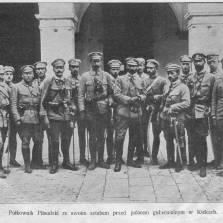 К 95-летию «чуда на Висле»:  Поляки любят изображать себя героями или жертвами, но никак не агрессорами.