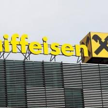 Русская дочка банка Raiffeisen Bank International продолжает кормить своих австрийских акционеров