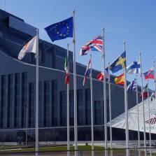 Eastern Partnership Summit, Riga | Photo: B.Riegert, DW