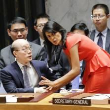 Russia, China Collaborate With US War on North Korea Civilians