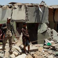 Saudis Bomb Russian Consulate in Yemen