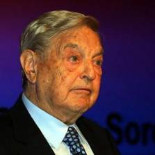 'I Won't Butt Out' - 'Proud' Soros Defends His Meddling in Britain's Brexit Decision