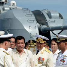 US Warns Philippines Against Buying Its Subs in Russia