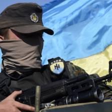 The muscle behind Democratic Ukraine