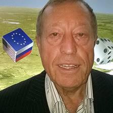 """Илья Герчиков, руководитель известной всему бывшему СССР парфюмерной фирмы """"Дзинтарс"""", считает, что ЕС боится конкуренции со стороны России"""