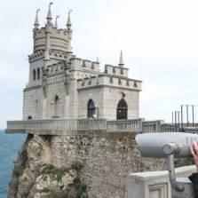 Американский военный: Крыму повезло, что он воссоединился с Россией