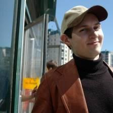 Павел Дуров: гость из будущего России?