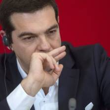 Alexis Tsipras, Prime Minister of Greece since January