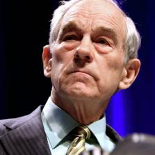 Ron Paul: Assad Gassing His Own People Is 'Total Nonsense'
