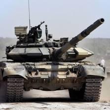 T-90 | Photo: Vitaly Kuzmin