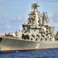 Russian Navy to Hold Major Military Drills off Syrian Coast -- It's a Warning to Yanks to Keep Out of Coming Final Battle