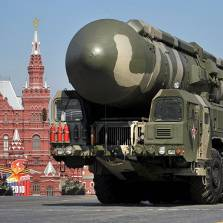 Forget North Korea: Russia Is Now Building EMP Weapons