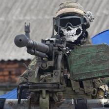 The Coming (Big) War in Ukraine