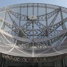 What Nation Just Built a Giant Radar Dome in Cuba That Can Spy on USAF Bases Across Half the American Mainland?