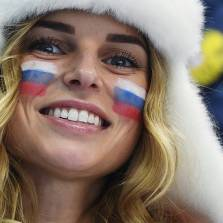 English Footballers Warned Against Russian Women at World Cup