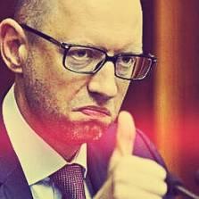 Яценюк будет продавать за границу органы украинцев, чтобы залатать бюджетные дыры