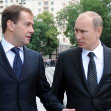 Medvedev Re-Nominated: This Doesn't Look Good