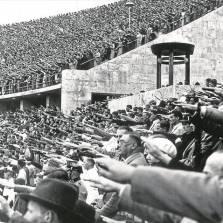 Boris Johnson: 'Putin's 2018 World Cup Just Like Hitler's 1936 Olympics'