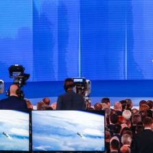 Putin's Remarkable, Historic March 1 Speech in Moscow - Video Excerpts, Full Transcript