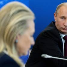 Putin Bombshell: US Intelligence Funneled $400 Million to Clinton Campaign From Russia