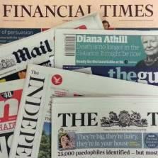 Пресса Британии: Путин стал гарантом контрреволюции