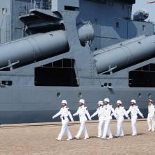 Зачем российские и китайские ВМС маневрируют в Средиземноморье  - Foreign Policу