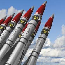 Get Ready for a New Missile Race as US Edges Towards Canning Historic Reagan-Gorbachev Arms Control