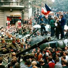 Russia Did Absolutely Nothing Wrong in Prague 1968