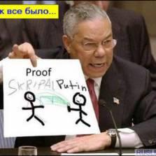 Russia 'Novichok' Hysteria Proves Politicians and Media Haven't Learned the Lessons of Iraq
