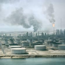 Саудовская Аравия и Россия победили в нефтяных сражениях - 2015 -