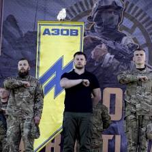 Israel Is Arming Neo-Nazis in Ukraine
