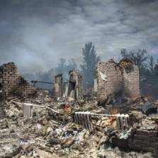 At least 4,035 killed (including 298 from flight MH-17) and 9,336 wounded in eastern Ukraine as of 29 October