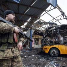 The Ukrainian army's shelling has turned many formerly pro-Ukrainian locals against Kiev