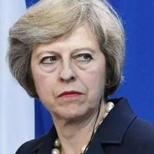 May Ready to Help Trump Hit Syria Without Parliament Approval, Ships Already Underway