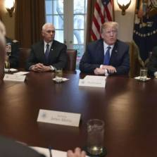 Trump Was Presented With 3 Options on Syria, Picked the Least Expensive One