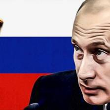 Russia Dumps Half of Its US Treasury Bonds, Nearly $50 Billion!