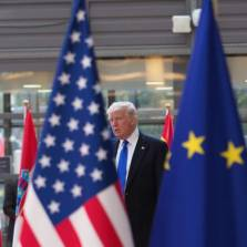 Brussels Rises in Revolt Against Washington: A Turning Point in the US-European Relationship