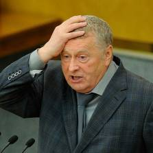 В первую годовщину избрания Петра Порошенко президентом Украины за голову впору хвататься не одному Жириновскому