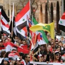 Washington Couldn't Beat Assad, So It Will Punish His People
