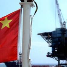 China Bows Out of Deal to Buy a Stake in Russia's Oil Giant