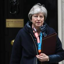 Skripal Case: It Looks Like Mrs. May Has Some Explaining to Do!
