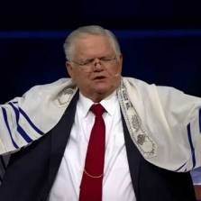 Christian Zionism: The Heresy of Choice for Neocons