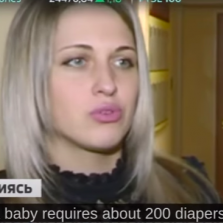 Profiles of Young Russians Receiving Gov't Support to Have Children (Long Russian TV Report)