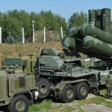 Policy of Sanctioning S-400 Purchases Threatens Budding US-India Defense Relations
