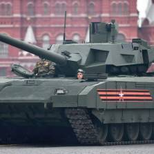 Here Is the Real Reason Russia Has Put Its Next Gen Tanks and Jets on the Back Burner