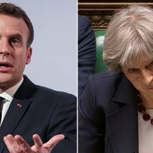 'Fantasy Politics': France Accuses May of Going After Russia Without Evidence