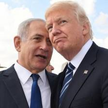 Is Trump Ready to Join Israel in Launching War Against Iran and Syria?